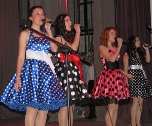 """Супер шоу от местной """"фабрики звёзд"""", или Вива ла Дива, Тамара Годованец!"""