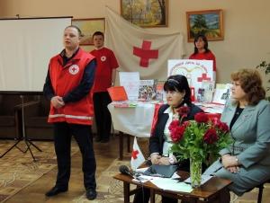 Ко Всемирному дню Красного Креста