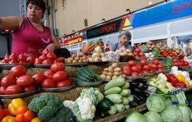 Ранние овощи: есть или опасаться?