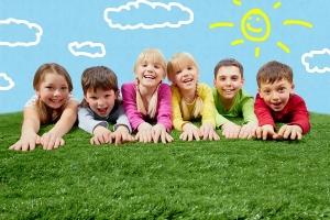 Летний отдых школьников: укрепляем здоровье и набираемся сил