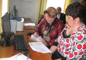 В Измаиле проходит теледистанционное обучение