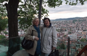 Десять стран в Сараево говорили о культуре