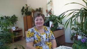 Валентина Иванова - женщина, которая руководит