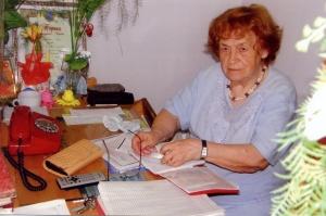 Вера Ермакова. Учитель на все времена