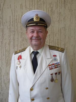 Памяти Ростислава Сойко