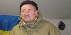 Игорь Момот: памяти истинного боевого офицера
