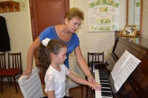 Ирина Долинская: путь, начавшийся с детской мечты…