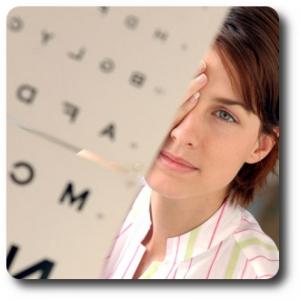 Заботимся о здоровье глаз