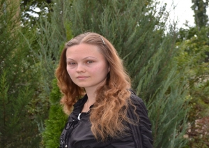 Кристина Корнеева: тургеневская девушка с душою мудреца