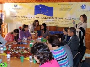 В Придунавье стартовал проект ЕС