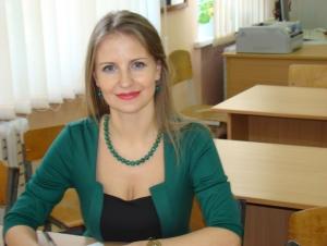 Светлая аура Татьяны Лесиной