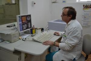 Нововведение измаильской медицины