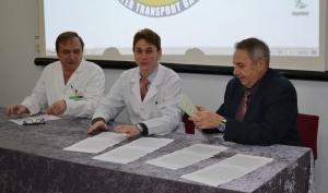 Научные достижения измаильских медиков