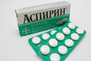 Женщины старше 65 лет должны регулярно принимать аспирин