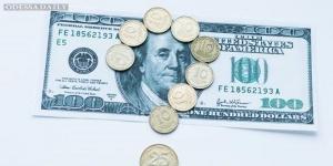 Доллар штормит