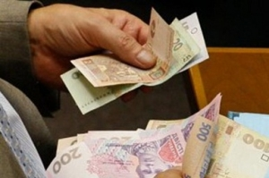 Пособия украинцы будут получать в прежнем объёме