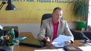Александр Харлашин: разрыв шаблонов