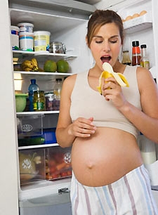 Мифы о беременности: правда и вымысел