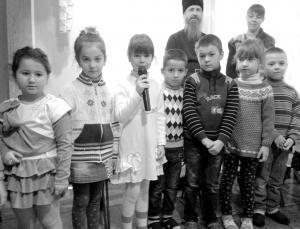 В детсаду села Новосельское Ренийского района занятия и праздники станут музыкальнее
