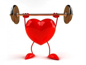 Как сохранить здоровым сердце?