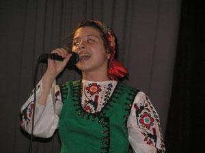 """""""Паляниця"""" Жени Харченко - украшение любого концерта"""