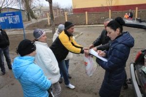 """Благотворительный фонд Урбанского """"Придунавье"""" открыл программу соцпомощи"""