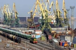 """А. Кузьменко, директор ГП """"РМТП"""": """"Наш приоритет - повысить привлекательность порта Рени для грузовладельцев"""""""