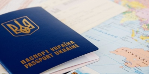 Загранпаспорт для подростка