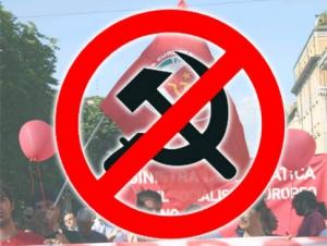 Окружной суд Киева снял с рассмотрения дело о запрете Компартии