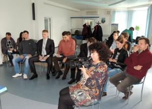 Позитивный опыт для Бессарабии