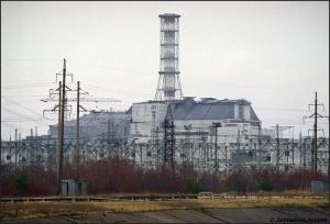 Наші земляки – ліквідатори Чорнобильської катастрофи