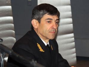 Дмитрию Баринову угрожал неизвестный