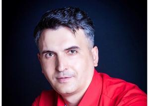"""Ярослав Кичук: """"Ощущаю серьёзный кредит доверия и ответственность за успешное развитие университета"""""""