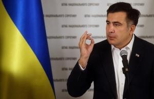 Назначение Саакашвили: какое время на дворе - таков мессия?