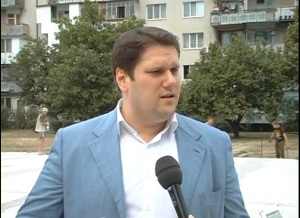 Прислушаться к мнению общин во время реализации административно-территориальной реформы просит Александр Урбанский