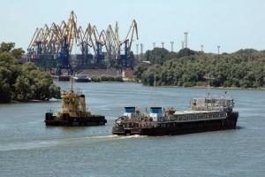 Міжнародно-правове регулювання річкових перевезень вантажів