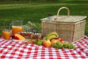 Какие продукты не стоит брать на пикник