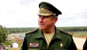 Российский генерал ответил на заявление Генштаба ВСУ