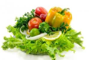 Как усилить пользу овощей