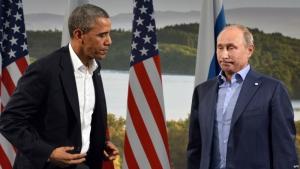 После встречи с Обамой Путин покинул США, похоже, - навсегда