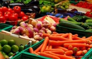 Урожай овощей в этом году на 30% превысит потребность внутреннего рынка