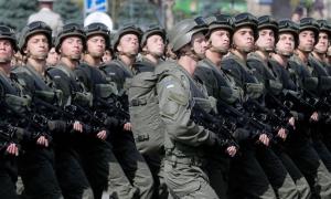 Полторак наказал 40 военкомов за промахи в мобилизации