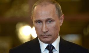 Путин: До разрешения конфликта на Донбассе еще далеко