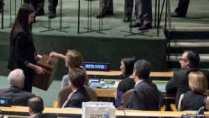 Що може і чого не може Україна в Радбезі ООН