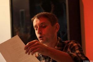 Сергей Жадан получил престижную литературную премию