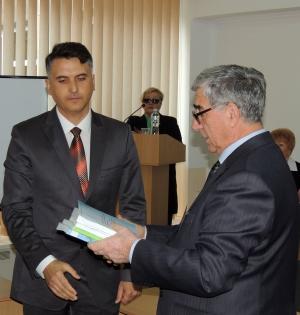 """""""Дунайские чтения"""" стали событием в научных кругах"""