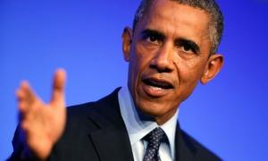Обама наложил вето на законопроект о военной помощи Украине