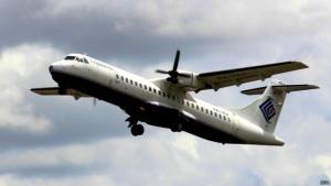 США продлили запрет на полеты авиации в Симферополь и Днепропетровск
