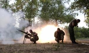 Регулярные войска ВСУ станут учениками Пентагона, — СМИ