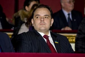 Нардеп из Одесской области занял кресло в Европарламенте